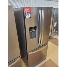 View Product - 30-inch Wide French Door Refrigerator - 20 cu. ft.
