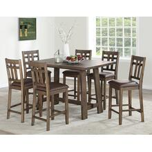 Saranac Five Piece Dining Set