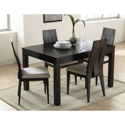Continental Furniture Ltd - 9272 Dinette Suite w Dream Chairs