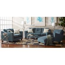 NU1100 Flair Loveseat