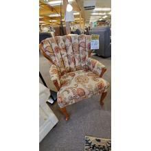 1-ONLY USA Made accent chair