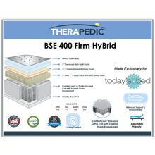 BSE 400 Firm Hybrid