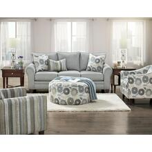 Max Pepper Sofa & Loveseat