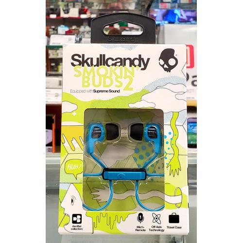 Skullcandy Smokin' Buds 2
