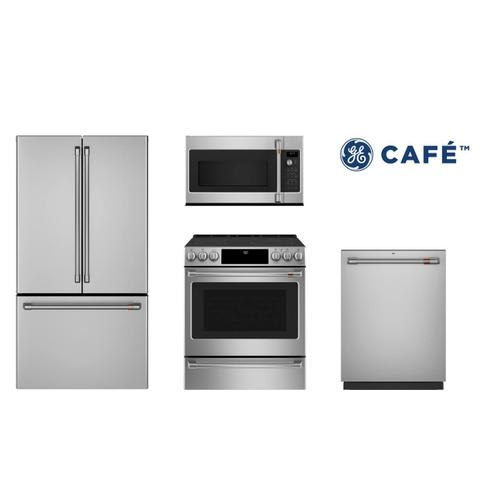 GE Cafe Electric Package
