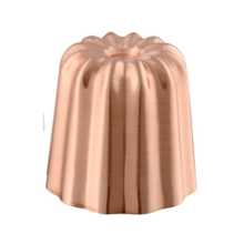 See Details - Mauviel M'Passion Canele Mold, 1.4-Inches