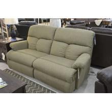 "Triton Fabric Power Reclining 80"" Sofa"
