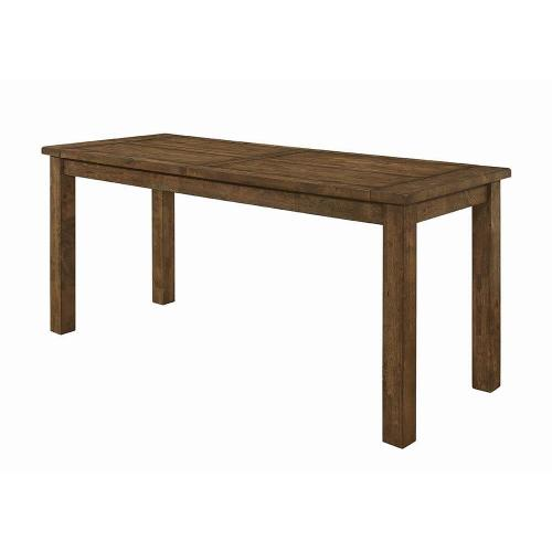 192028 Counter Height Dining Table & 4 Stools