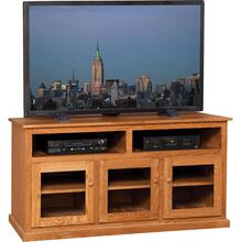 "Plain Jane Collection- 60"" TV Cabinet"