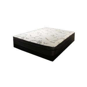Pillow Puff Firm No Flip Queen Mattress - Available in all sizes
