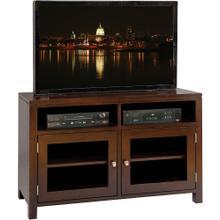 "Park Avenue Collection- 48"" TV Cabinet"