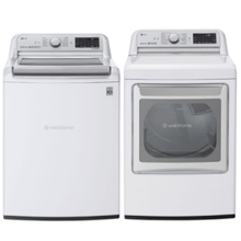 WT7800 Laundry Package