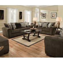 Sofa and Loveseat - Parks Tigereye