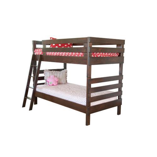 Amish Craftsman - Bunk Bed