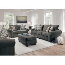 View Product - Willowfurd - Sofa & Love - Gray