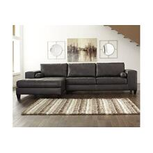 Nokomis 2 piece sectional