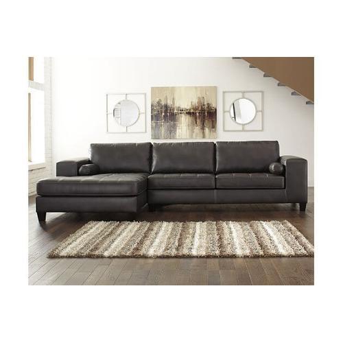 Ashley Furniture - Nokomis 2 piece sectional