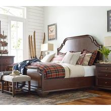Rachael Ray - Upstate - Panel Bed, Queen 5/0