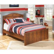 Barchan Cherry Full Size Bed