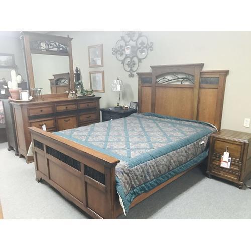 3-piece Bedroom Group