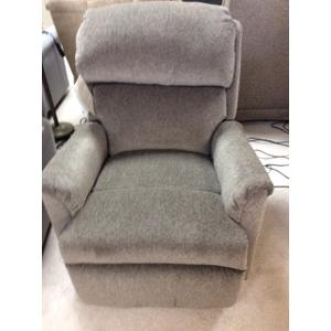 Best Craft Furniture - 231PW Chaise Wall Power Recliner