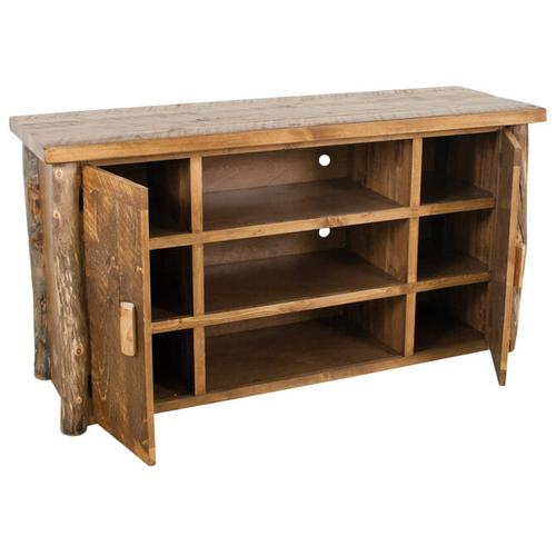 """Product Image - A209 60"""" Entertainment Center"""