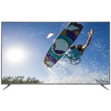 """50"""" Direct LED backlit Smart Ultra HDTV"""