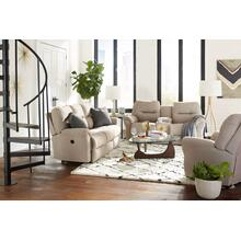 BODIE Power Reclining Loveseat