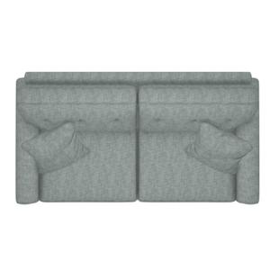 Laurel Sofa in Indigo   (610-411-C165986,44923)