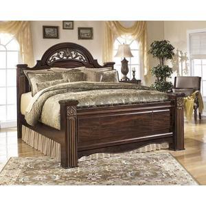 Gabriella 5 Piece Bedroom