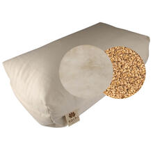 Travel Size  Shambo Rejuvenation Pillow with Millet and Cotton