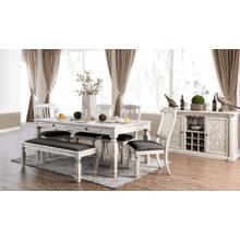 View Product - Georgia 6-piece Dining Set
