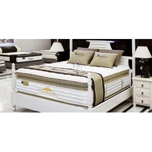 Cleopatra - Medium - Pillow Top