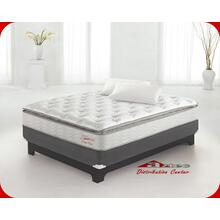 Ashley Sleep Innerspring Mattress Riley Shore M321 at Aztec Distribution Center Houston Texas