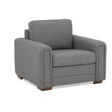 Alma Low Leg Chair