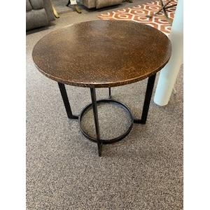Gallery - Aged Copper Table Model# T2063235