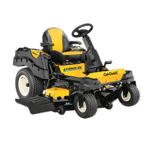 Cub Cadet Z-Force SX54KW Zero Turn Mower