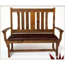 Stony Brooke 4' Bench