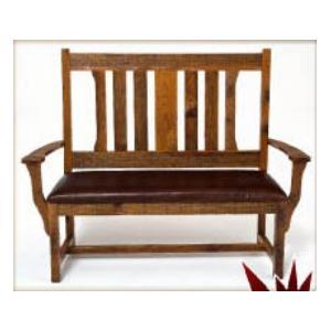 Stony Brooke 4' Bench