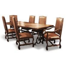 Montecristo Dining Table Set