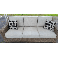 View Product - Sofa with Cushion Beige