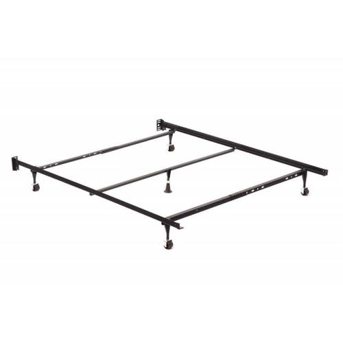 Gallery - Bed Frame - F60006