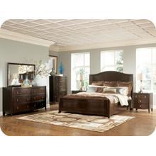 Ashley B747 Ashlyn Bedroom set Houston Texas USA Aztec Furniture
