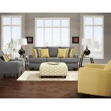 Loveseat Maxwell Gray