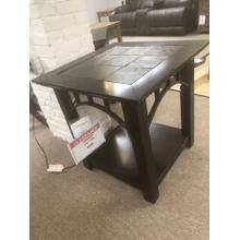 See Details - End Table Model T3001510