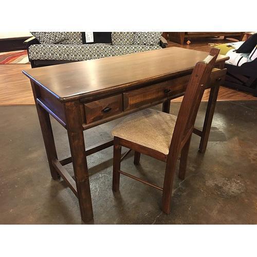 Desk Chair American Chestnut