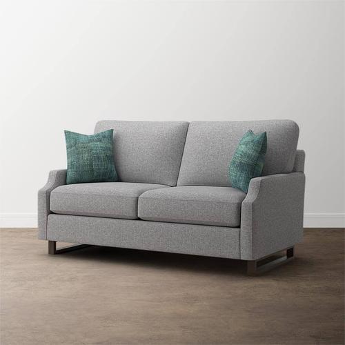 Bassett Furniture - Premier Collection - Custom Upholstery Cottage Sofa