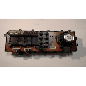 Beacon Parts - Washer Control Board MFS-F2WLHA-S0 (Refurbished) Samsung