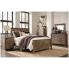 See Details - Ashley Trinell Bedroom Set