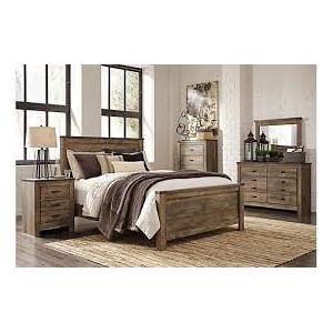 Gallery - Ashley Trinell Bedroom Set